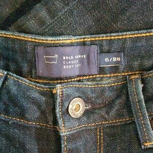 Levi's Jeans - Levi's Bootcut Jeans